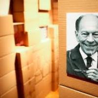 Örkény-kiállítás nyílik a szegedi Fekete házban