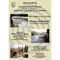 Tiszai életképek – kiállítás
