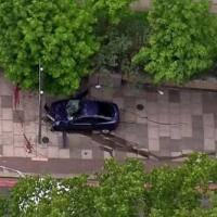 Horror: nyílt utcán mészárolt le két muzulmán egy katonát Dél-Londonban