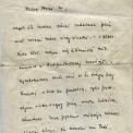 Eredeti Móra Ferenc-kézirat a Fekete-házban