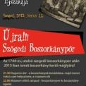 Újra boszorkányt égetnek Szegeden!