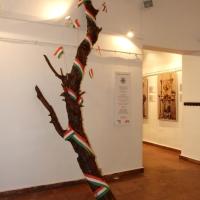 15 ezren látták Olaszországban a doberdói fát