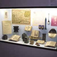 Gyógymúzeum piócával, érvágással, szentélménnyel
