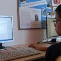 Számítógépre pályázhatnak rászoruló gyerekek