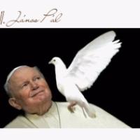 Ferenc pápa aláírta a II. János Pál szentté avatását kimondó rendeletet