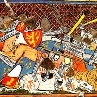 Kortrijki csata (1302.) – Flamand nemzeti ünnep
