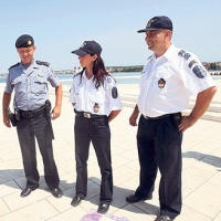 Folytatódik a Tourist Police program a Tisza mentén