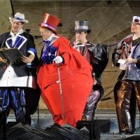 Kezdődik a Szegedi Szabadtéri Játékok programsorozata