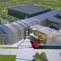 Indulásra kész a szegedi lézerközpont építése