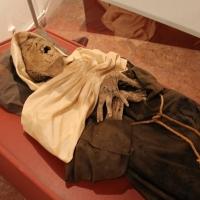 A szív nélküli apáca rejtélye a szegedi Fekete házban