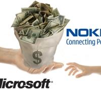Megrázta a világot a Nokia-Microsoft üzlet