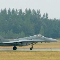 MiG-29 – Szülinap