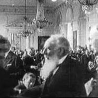 Gróf Apponyi Albert híres békebeszéde