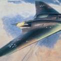 A Csodafegyver – Horten Ho 229 – az első lopakodó repülőgép