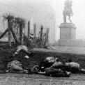 Véres csütörtök Budapesten – Mi történt 1956. október 25-én?