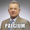 10 ember, aki jobban megérdemelte volna a Nemzet Sportolója címet, mint Schmitt Pál
