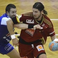 Férfi kézilabda NB I – A Szeged nyerte a rangadót