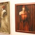A Nyugat költőinek múzsái a Móra-múzeumban