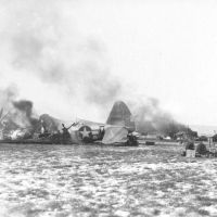 1945 – Operation Bodenplatte