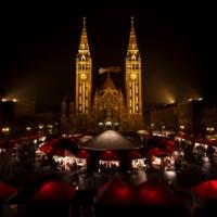 Ádventi készülődés szögedi és magyar hagyományokkal