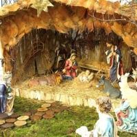Karácsonyi vásárt rendeztek magyar részvétellel Betlehemben