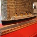 Meghosszabbítják a  Titanic-kiállítást a Vármúzeumban