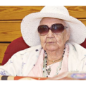 Elhunyt az utolsó klallam anyanyelvű asszony