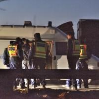 Elsodort egy rendőrt egy görög autós az M5-ös autópályán