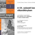 Száz fotó a XX. századi Szeged száz évéről