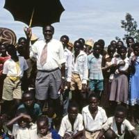 Törvényes a többnejűség Kenyában