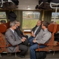 Brüsszeli illetékes: tarthatatlanok a Szeged és Szabadka közötti vasúti viszonyok
