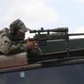 A TEK törzszászlósa lett a világ lejobb mesterlövésze