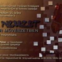 Lovas nemzet – Ló a magyar művészetben