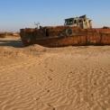 Aral – Teljes éghajlati veszedelem egyetlen emberöltő alatt