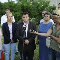 Kothencz János: Meglepődtem a jelölésen