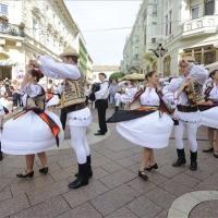 Szegedi Nemzetközi Néptáncfesztivál
