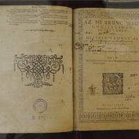 Magyar bibliatörténeti kiállítás nyílt Szegeden