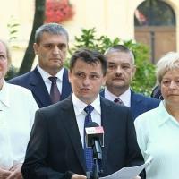 Bemutatták a Fidesz-KDNP szegedi önkormányzati képviselőjelöltjeit