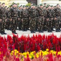 Jobbik: Hadsereget a magyar határhoz!