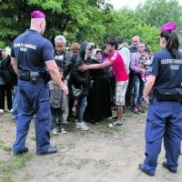 A magyar börtönökben is toboroz az Iszlám Állam?