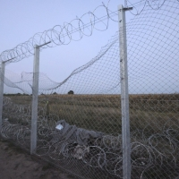 Harmincegy ítéletet hozott a bíróság határzár tiltott átlépése miatt