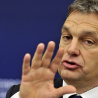 Orbán Viktor: Ha civilizációk versenyét engedjük meg európai otthonunkban, akkor el fogjuk veszteni