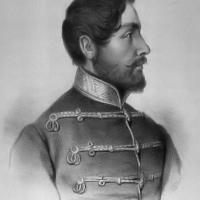 Kazinczy Lajos, a 14. Aradi Vértanú