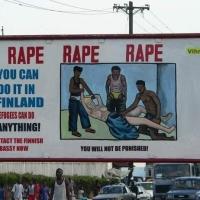 Becsteleníts Finnországban! – a bűnvándorlókat ott nem büntetik