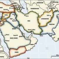 A Nyugat háborúi Közel-Keleten – más szemmel…