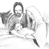 Üdvöz légy kis Jézuska!