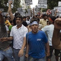 Muzulmán bűnvándorlók tombolnak Görögországban