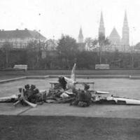 Jugoszláv bombázás – Magyar megindulás