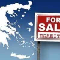 Görögországot kiárusították