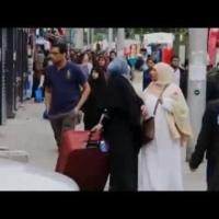"""Svédország: """"Multikulturális káoszban élünk"""""""